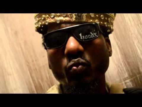 King Dawah takes over HOODX.COM...