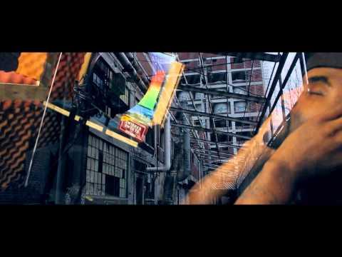 400 Block Muzik Group - Get Off Yo Ass | Dir By @therobotpandaa
