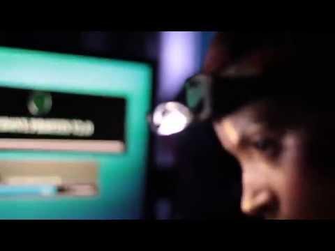 Anthony Profits - James Bond HD Video