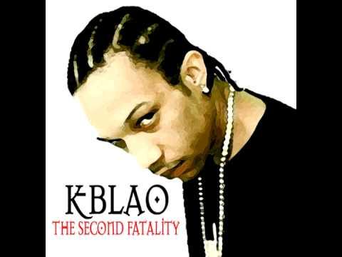K Blao The Second Fatality (Full Album)