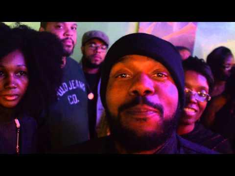 Yah Like Productions/HOODX-The Reb irth Poetry Slam