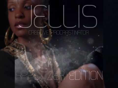 J ELLIS - DREAM OF LOVE