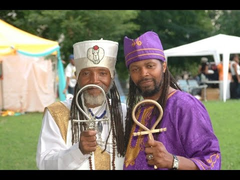 How to Apply Ancient Kemetic Teachings in Modern Times by  Mfundishi Jhutyms
