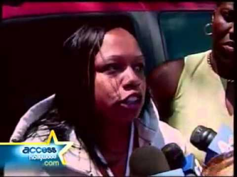50 cent son Mom Say 50 hired Someone to Kill her