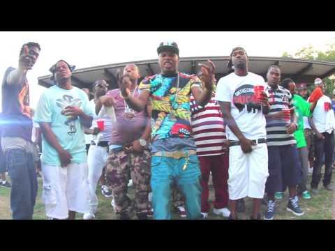 King Samson - Gangsta Celebration @KingSamsonBBG by @UrbanGrindTV