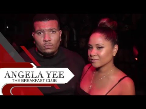 Geezy Allstar Feat: Irene the Dream, Angela Yee, B Will, Club XO & Club Allure Baton R