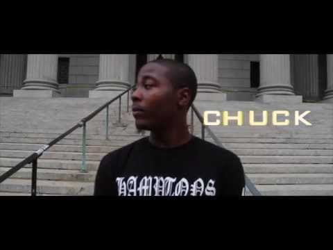 Chuck - Ruler's Back Freestyle