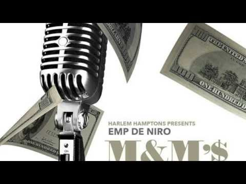 Emp De Niro - Overtime Freestyle