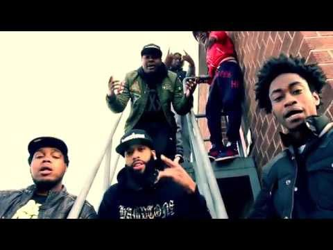 Harlem hamptons - Road to Riches (Music Video)