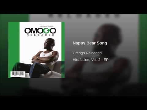 Nappy Bear Song