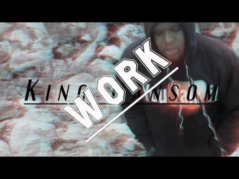 King Hansom - Work (Rihanna Remix) | Shot by Ching