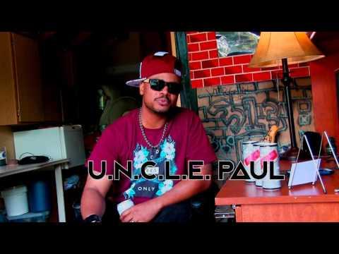 U.n.c.l.e. Paul