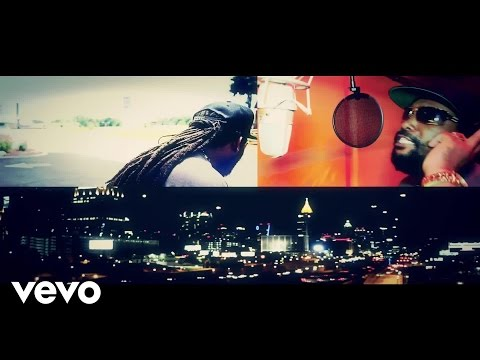 Lion Tafari - Mi Run Tingz (Official Vid)