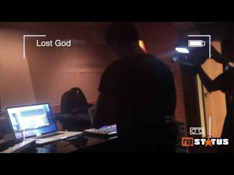 Zaytoven #TheMakingOfLivin W/ Lost God (Rap Status Exclusive)