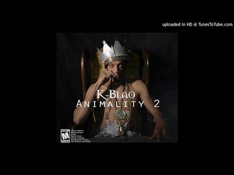 K-Blao- Initiation (Animality 2)