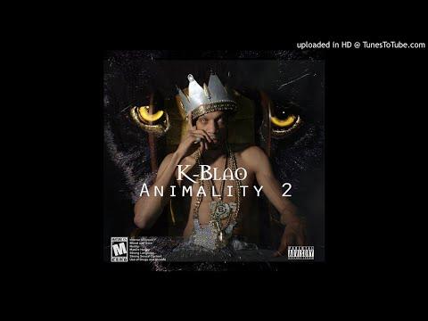 K-Blao-Vices (Animality 2)