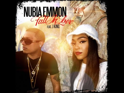 Fall In Love - Tribute to Selena by Nubia Emmon ft. JKing