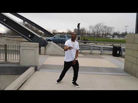 "Terratino Aka Seven - ""Say No Mo"" (Official Music Video)"