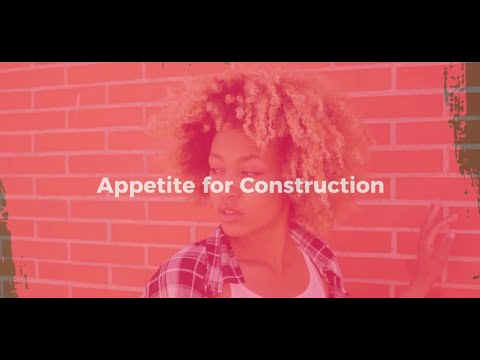 Appetite for Construction (Limited Edition Track) · Kayode