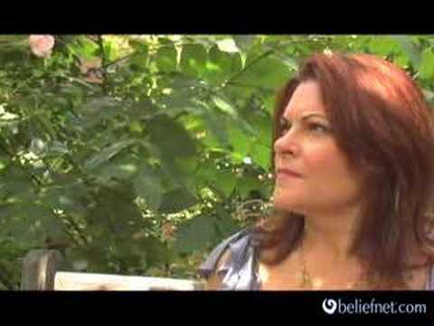 Rosanne Cash on Grief