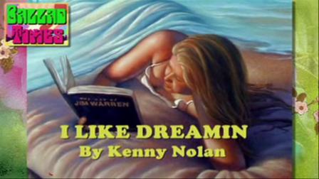 I Like Dreamin' - Kenny Nolan