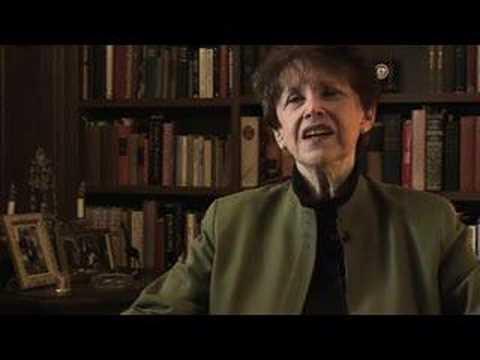 Riane Eisler: Caring Economics