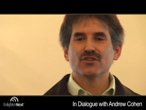 What is the Purpose of Life? Andrew Cohen