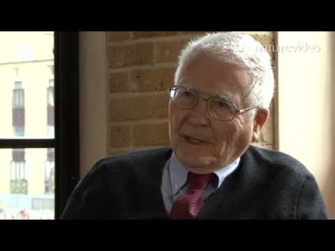 James Lovelock - A Final Warning: by Nature Video