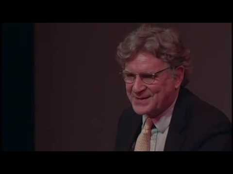 Bob Thurman: Becoming Buddha -- on the Web