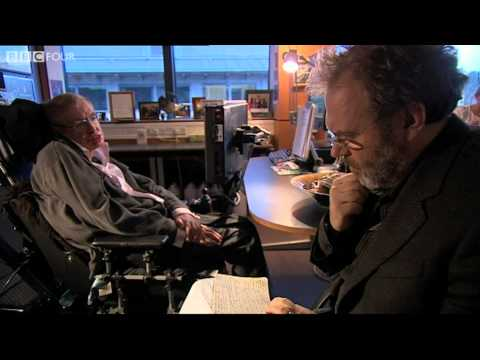 Stephen Hawking Explains Bekenstein-Hawking - Beautiful Equations - BBC Four