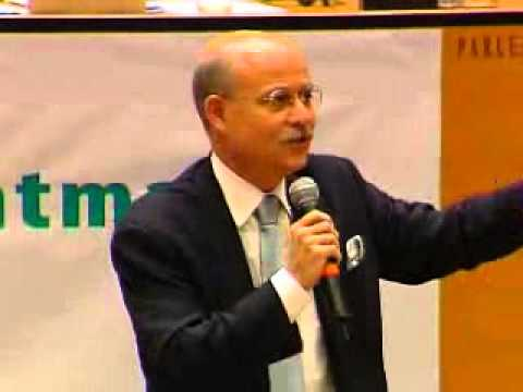 """The European Dream – America's nightmare?""  by Jeremy Rifkin"
