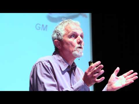 The Gene Revolution, The Future of Agriculture: Dr. Thierry Vrain at TEDxComoxValley