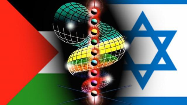 Spiral Dynamics and the Israel/Palestine Conflict (Don Beck)
