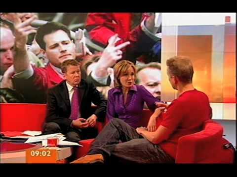 Cityboy on BBC1