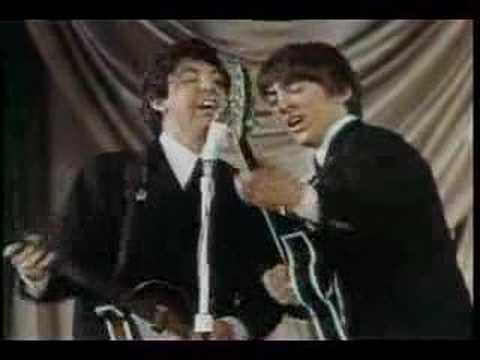 She Loves You! Live 1963