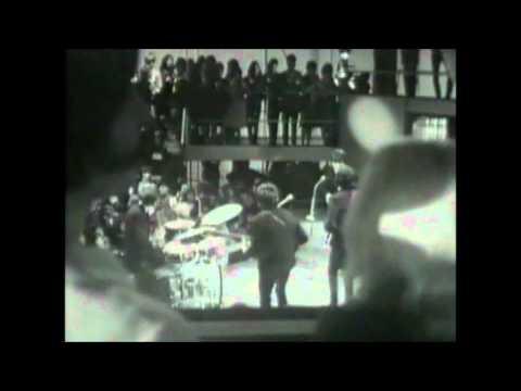 "The Beatles - Live ""Ready, Steady, Go!"" Part 1 1964 (London, England HD 1080p RARE)"
