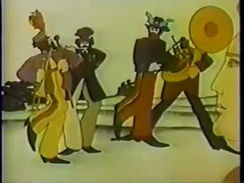 Original Yellow Submarine - Trailer
