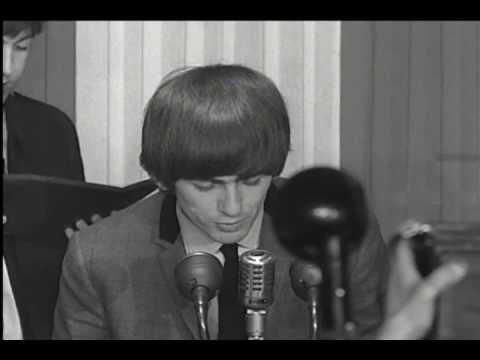 The Beatles Rare Interviews