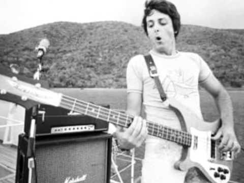 "Paul McCartney & Wings - ""Daytime Nightime Suffering"""