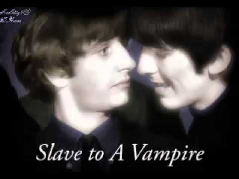 I'm a Slave to a Vampire (Beatles fiction)