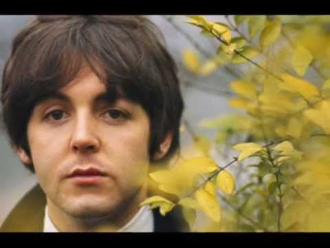 The Beatles - Mother Nature's Son