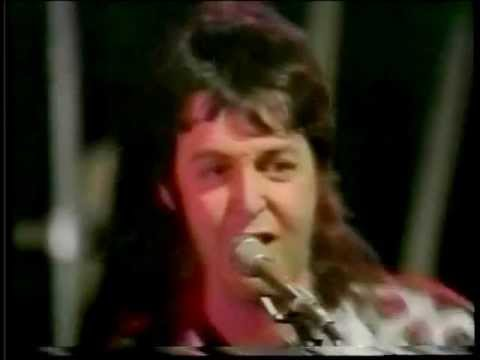 James Paul McCartney and Wings (TV special 1973)