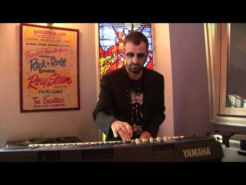Ringo Starr - Think It Over