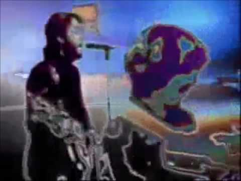 The Beatles - Two of Us - Animated