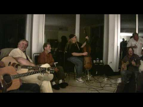 "RIP Freddy Powers w/ Larry Jon Wilson, Sonny Throckmorton ""MISSING YOU"" @ Florabama June 2007"
