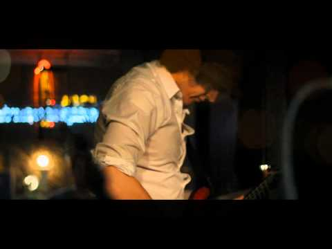 Jerrra Blues Band - Letters (You Hurt Me) 2011 Live in NYC
