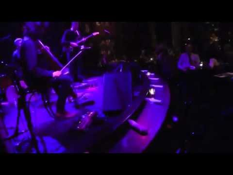 ALEX JACQUEMIN LIVE AT JOES PUB NEW YORK 2012 (PART 2) 1/31/12