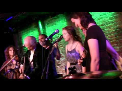 "RIP Jack Hardy! ""I'M COMING HOME"" Gerdes Folk City 50th Reunion 6/9/10"