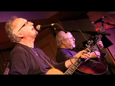 """""""HAZY SHADE OF WINTER"""" Aztec Two-Step w/Pete Fornatale - APAP/NYC 2012'S & G SONGBOOK'"""