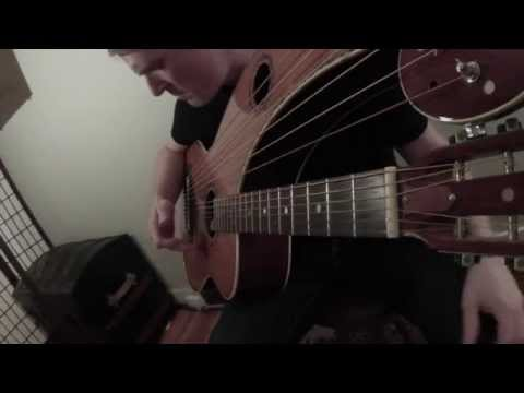 "Tim Bertsch performs ""Ann's Parlor"" Gopro Video"